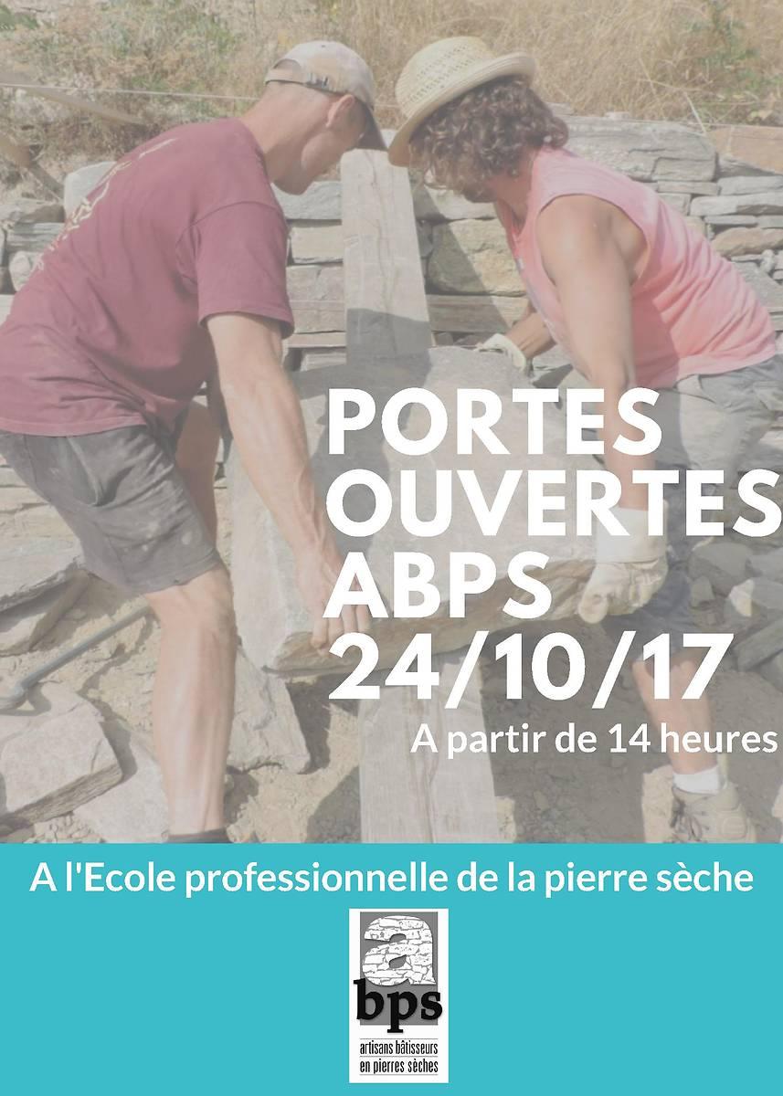 PORTES OUVERTES APBS 2017