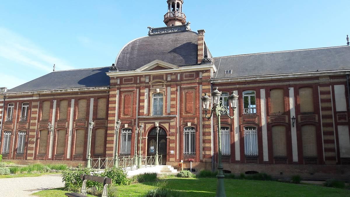 MUSÉE DE LOUVIERS