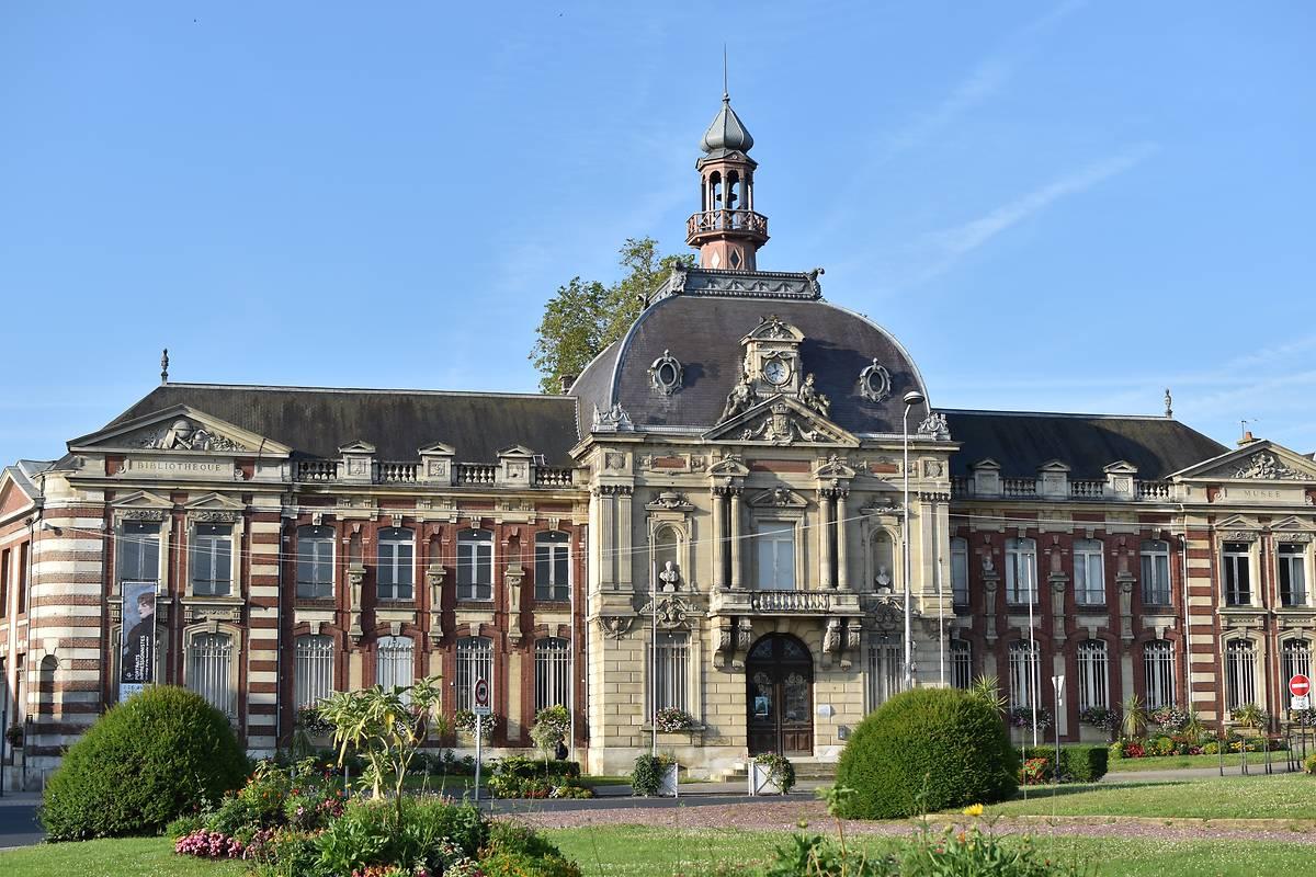Musée municipal de Louviers