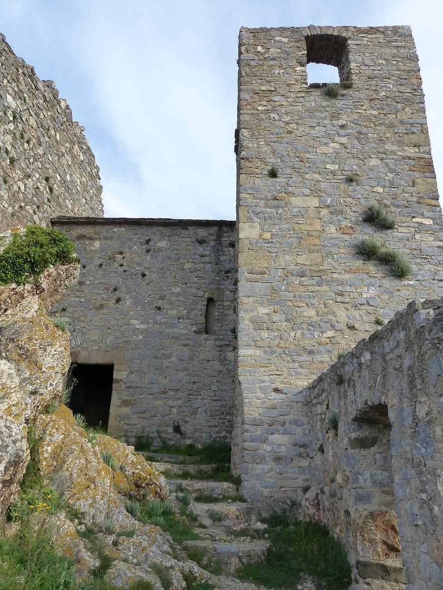 SITE CASTRAL DE ROQUESSELS