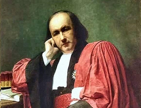COSTUME DE PROFESSEUR DE CLAUDE BERNARD