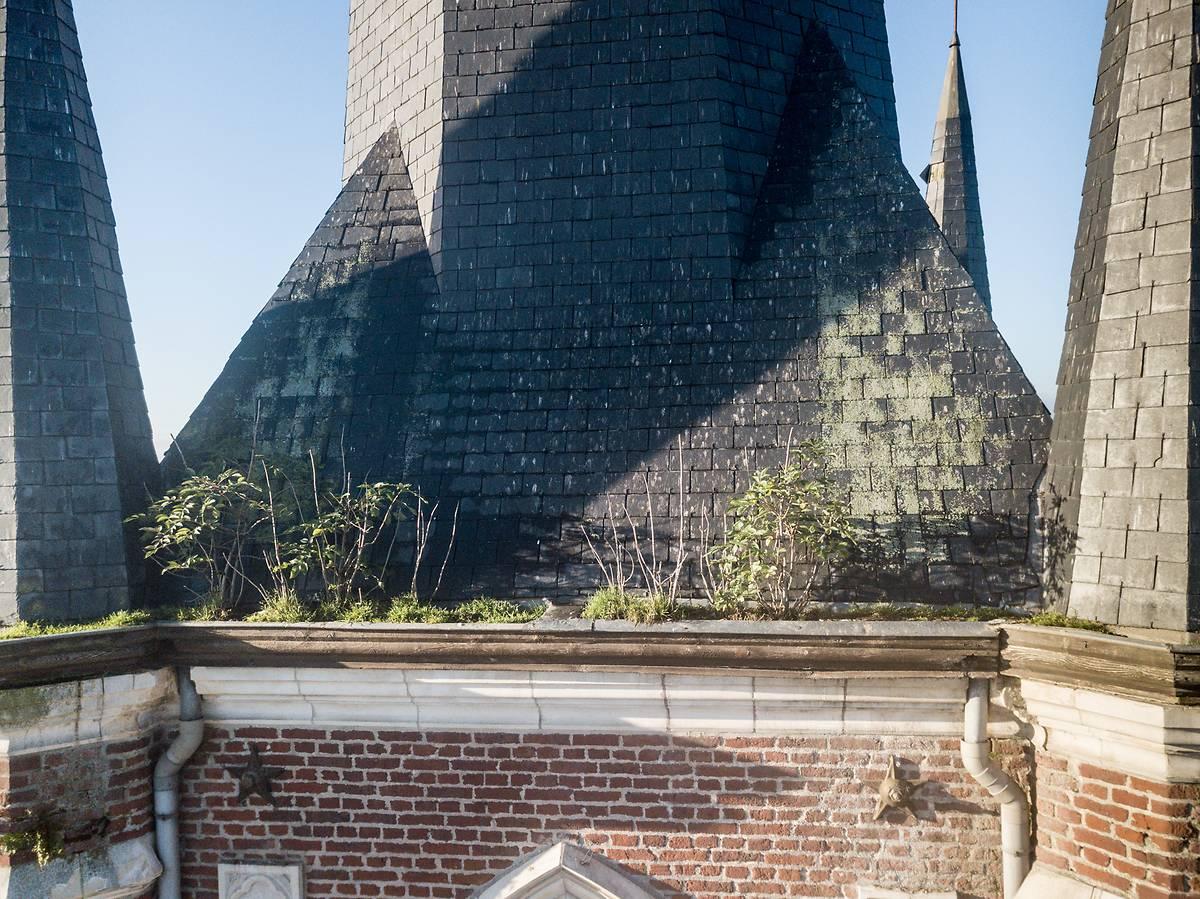 EGLISE SAINTE BERTHE D'AUCHY-LEZ-ORCHIES
