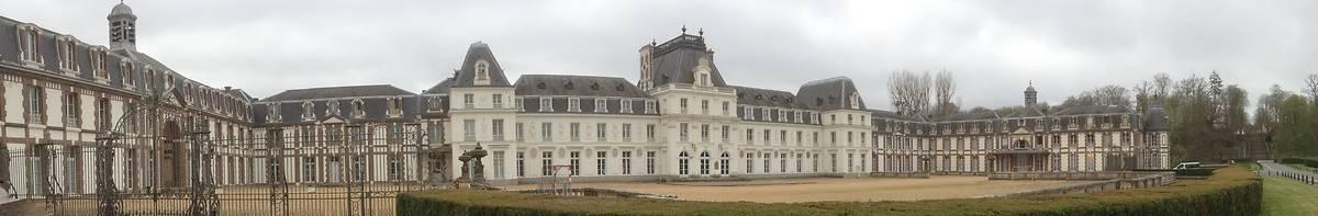 TEMPLE DE L'AMOUR - FONDATION D'AUTEUIL