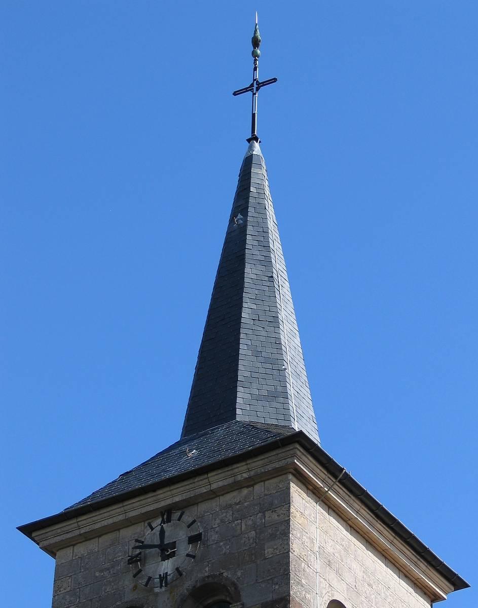 Eglise de Ley