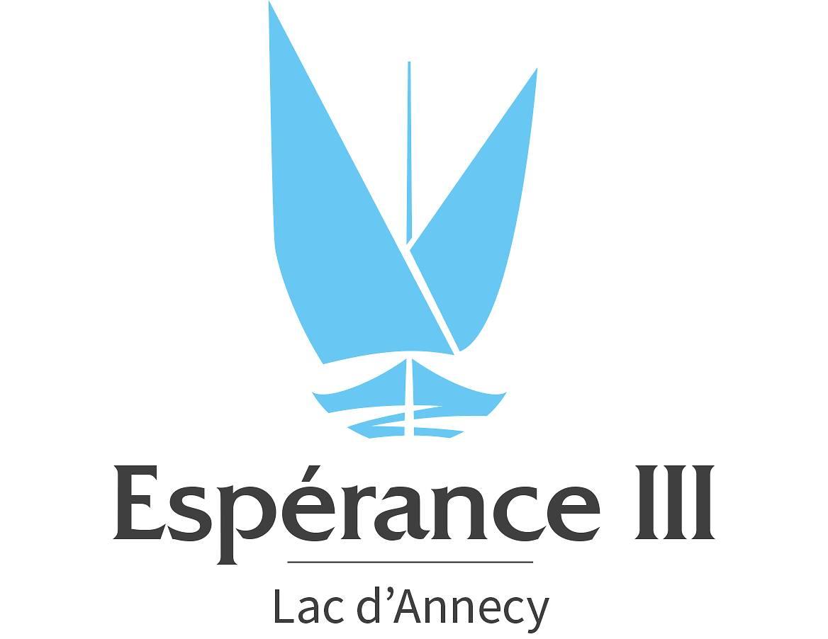 BARQUE ESPERANCE III À ANNECY