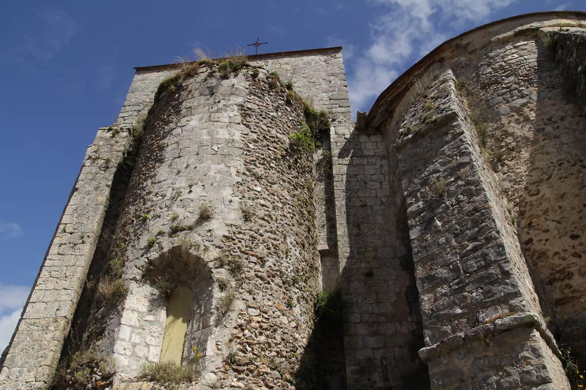 Eglise de Rochefort