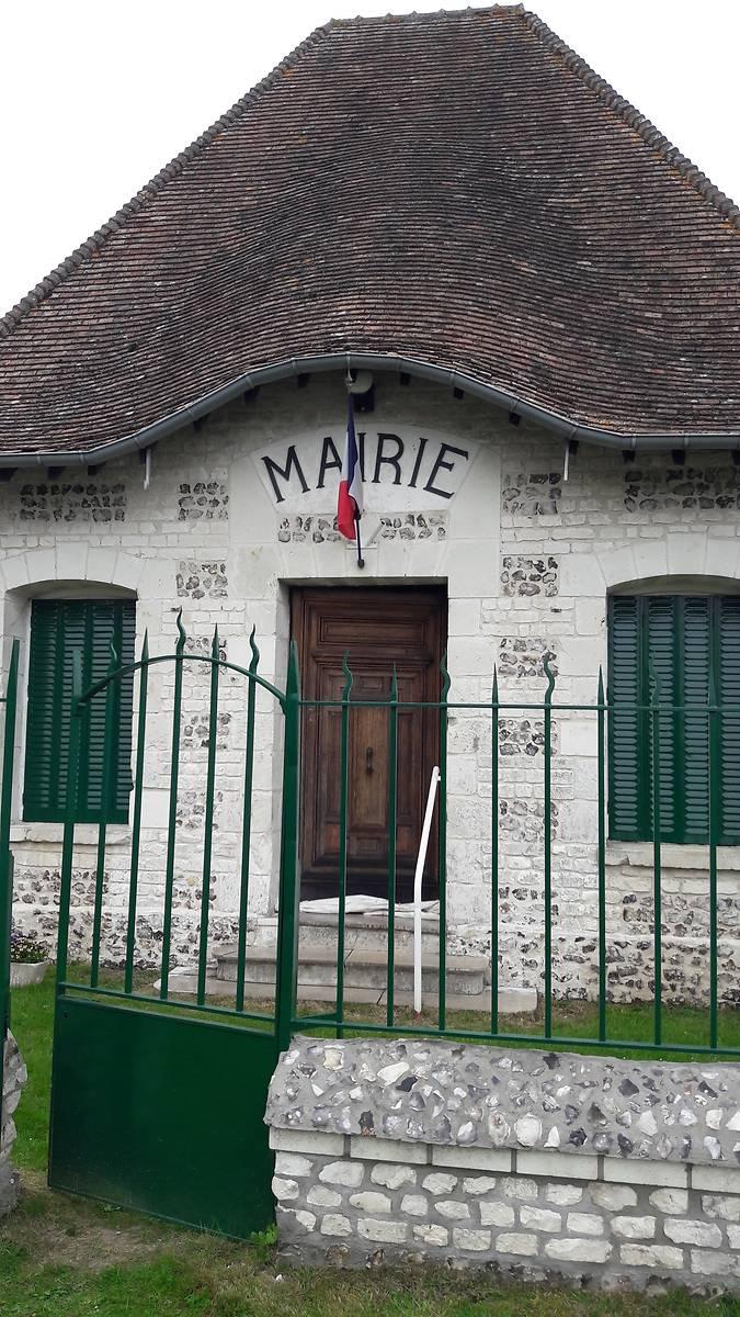 MAIRIE - HERQUEVILLE