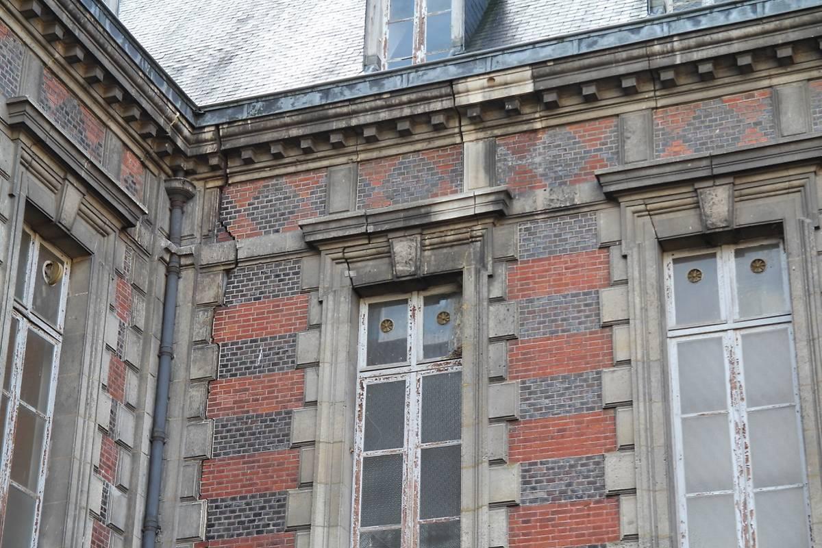L'HOTEL-DIEU DE CHATEAU-THIERRY