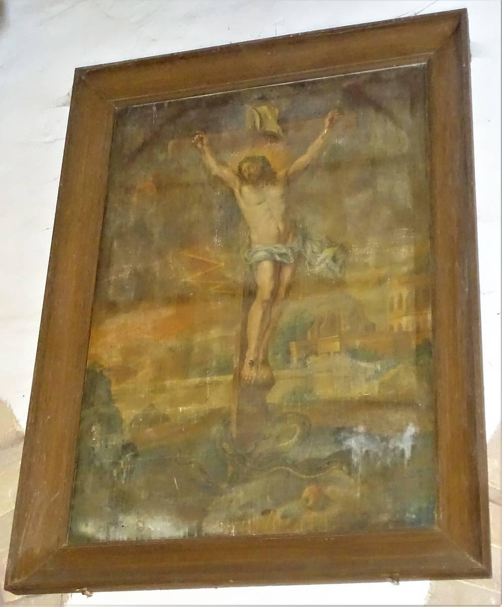 EGLISE DE SAINT CHRISTOPHE EN BRESSE