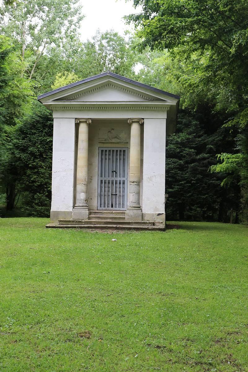 Pavillon David