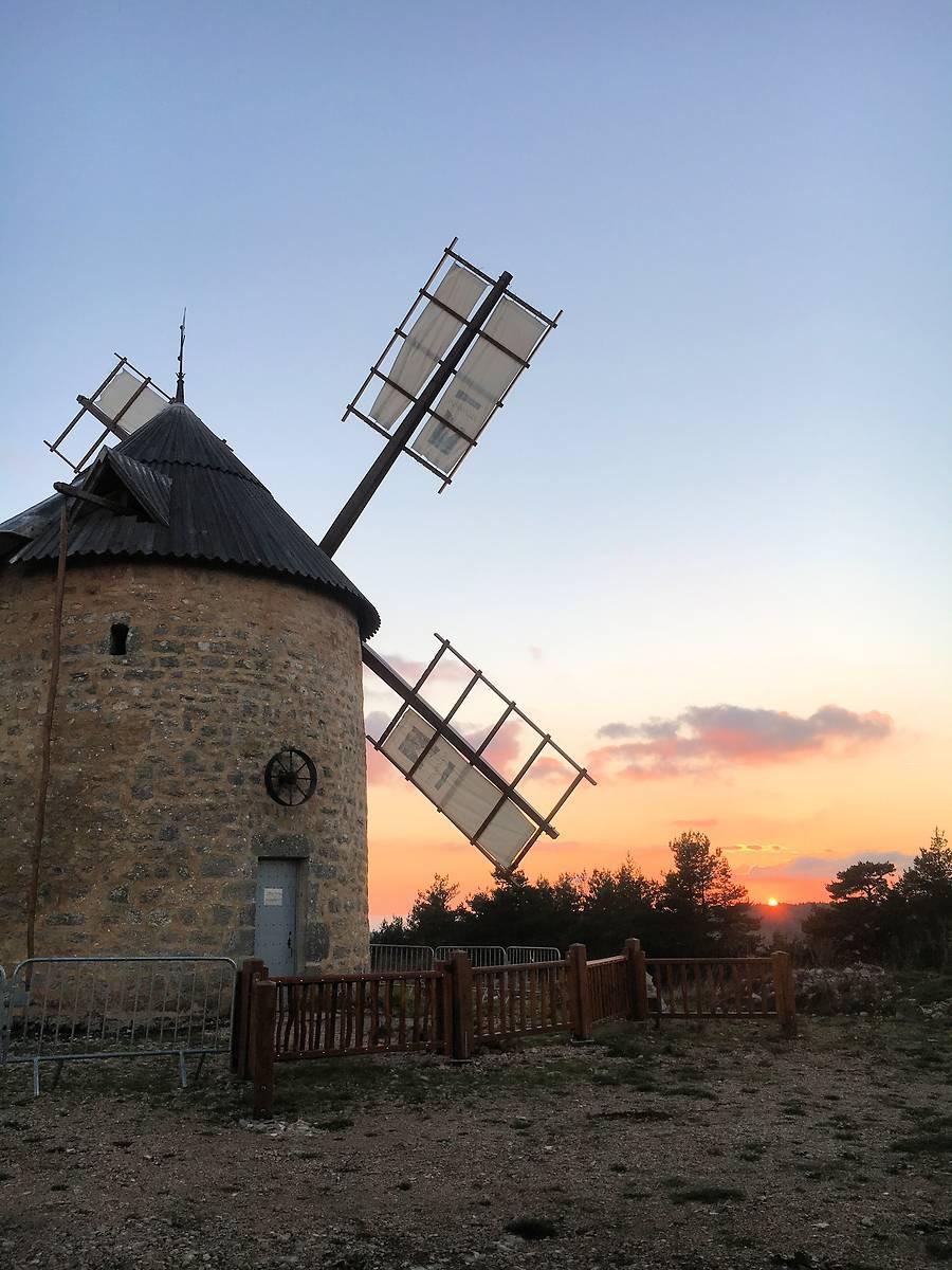 Le Moulin de la Borie