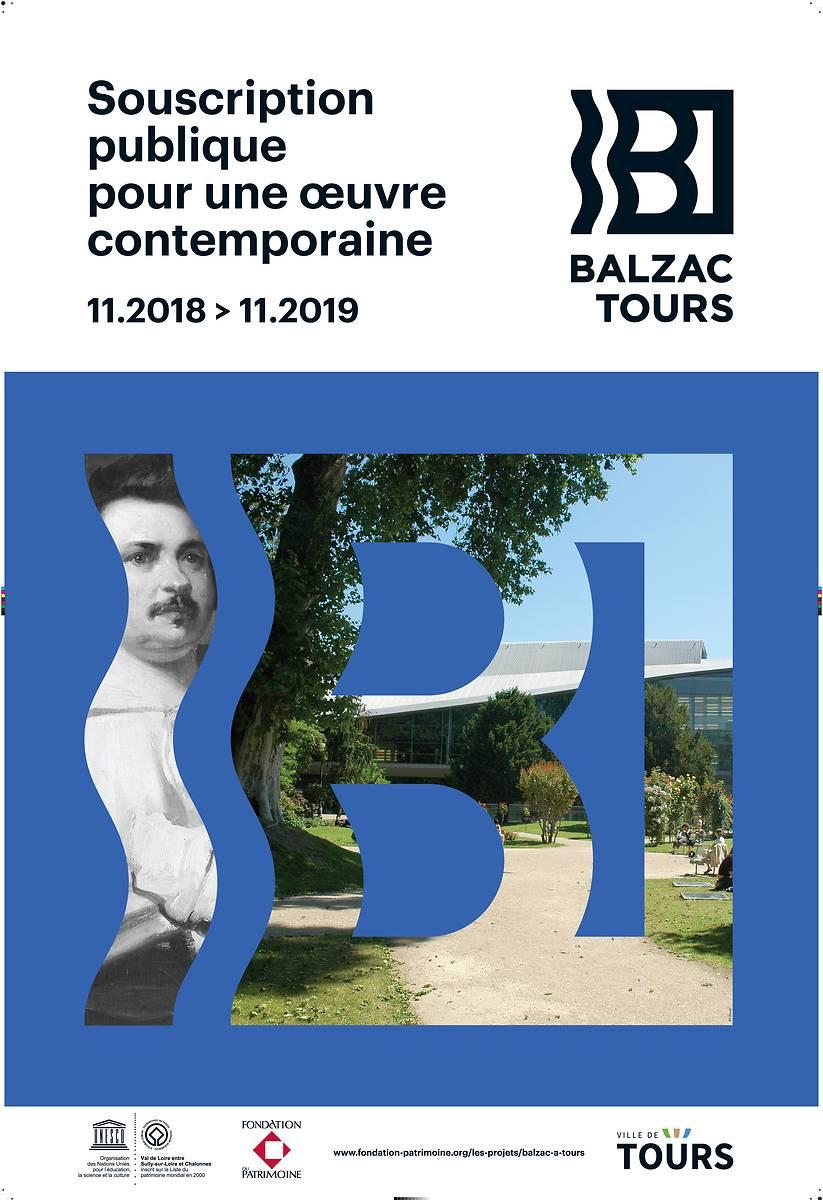 BALZAC A TOURS