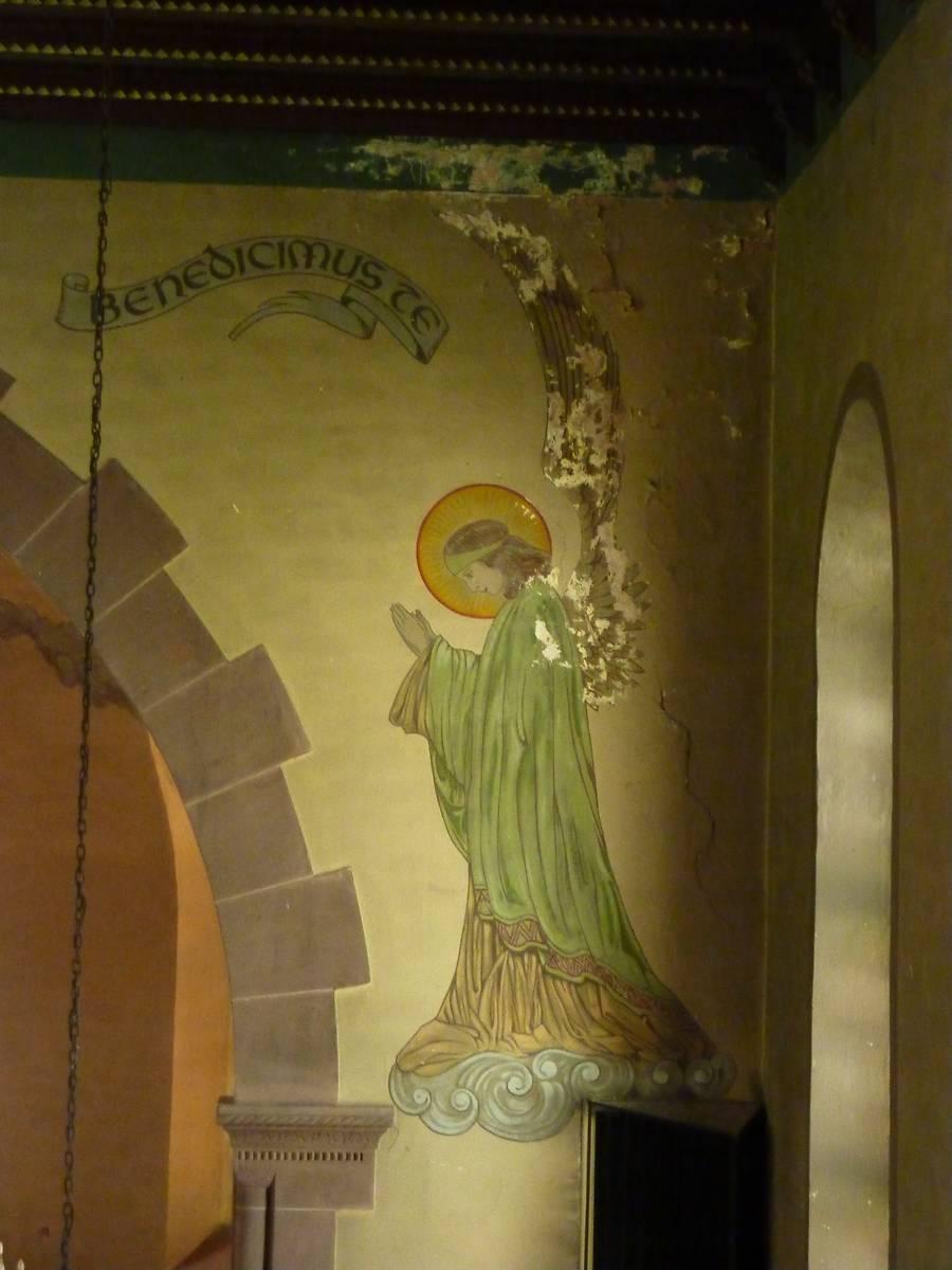 EGLISE CATHOLIQUE DE GRAUFTHAL