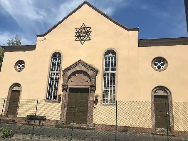 Synagogue de Benfeld