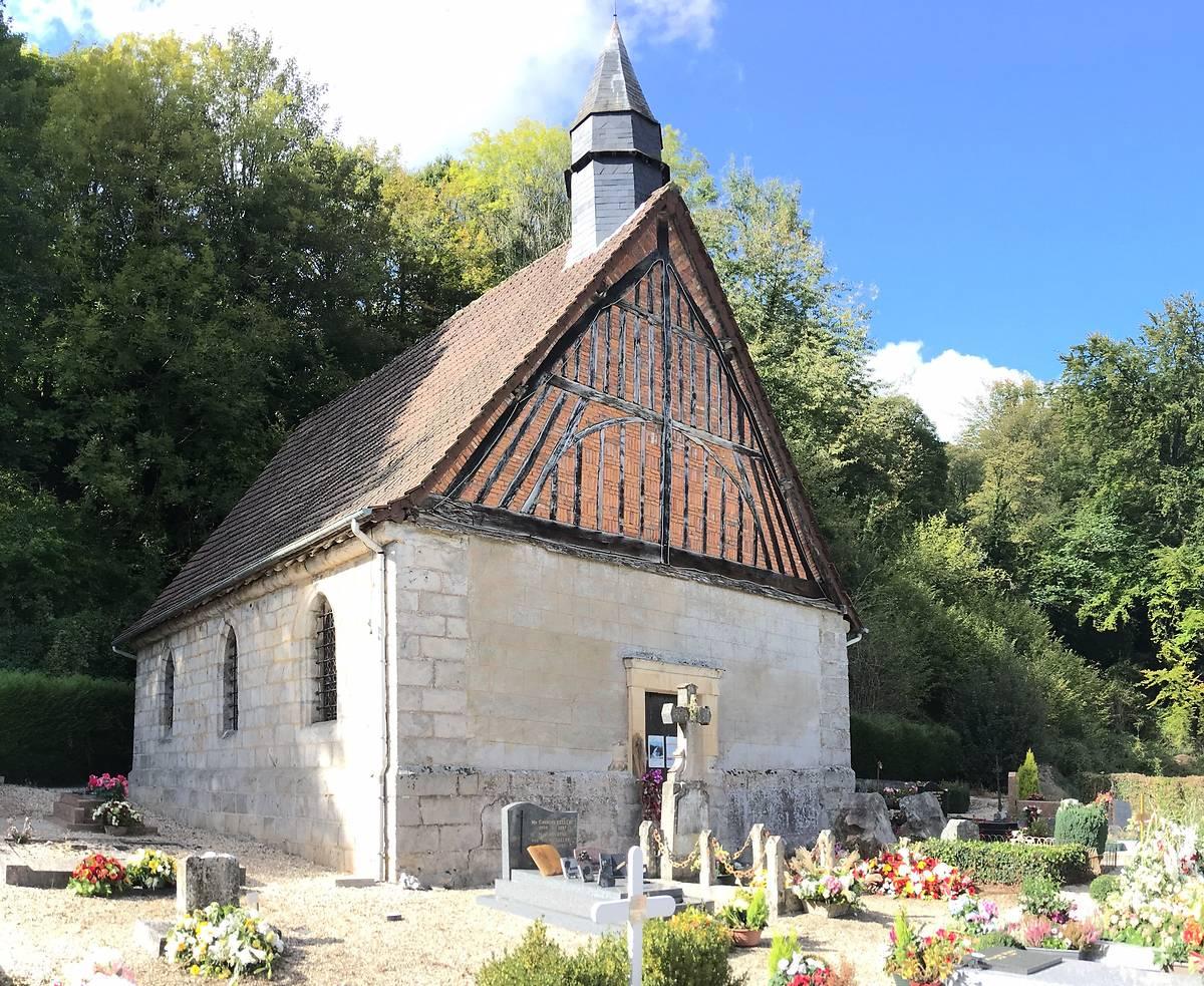 Chapelle du Tôt