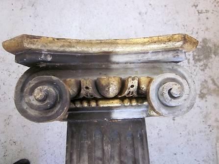 Restauration du retable de Fleurey-sur-Ouche