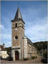 Eglise Saint Gervais Saint Protais à Ouagne
