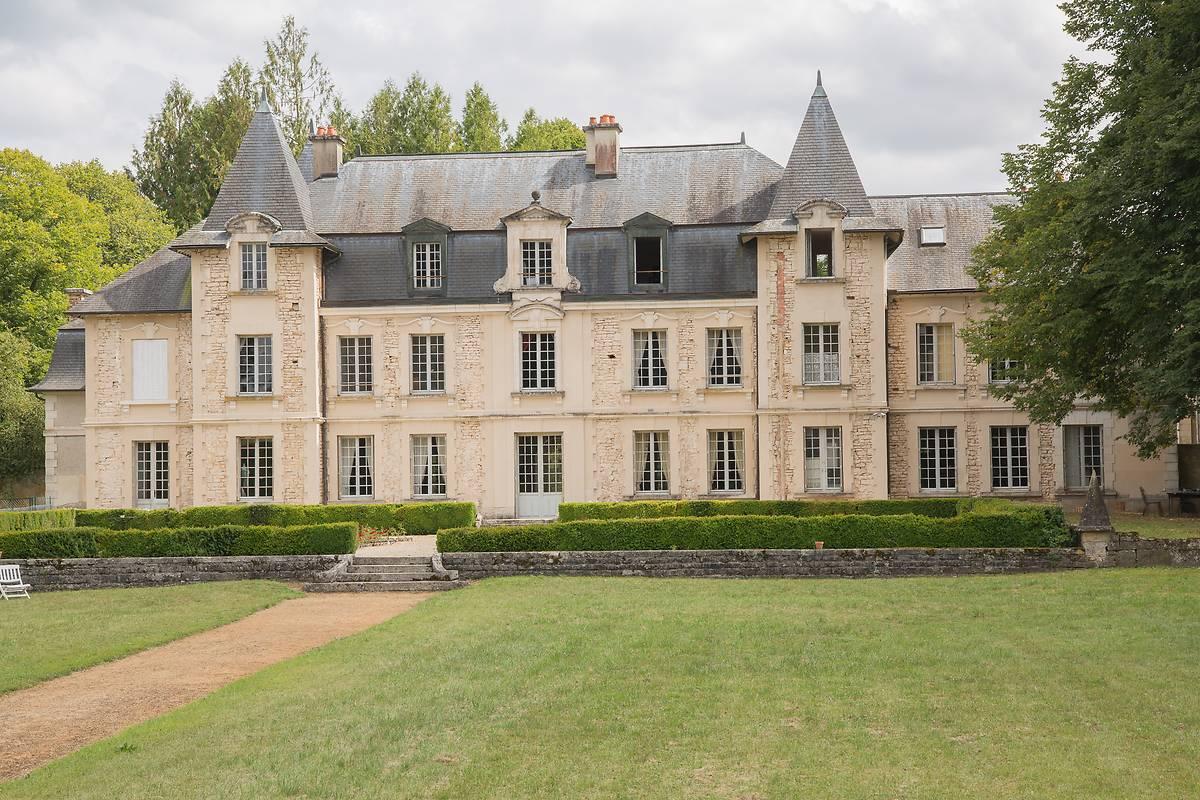 Château de Bon Espoir Aisey sur Seine