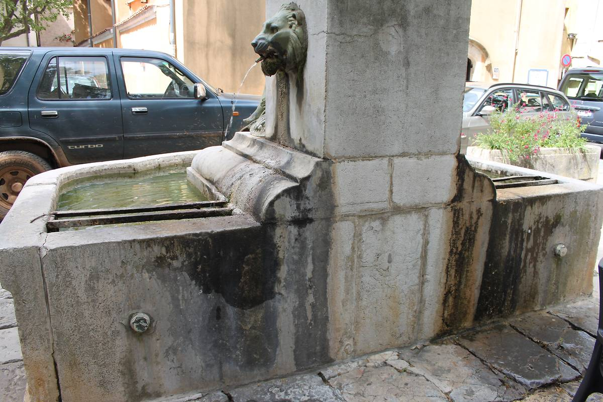 FONTAINE NEOULES