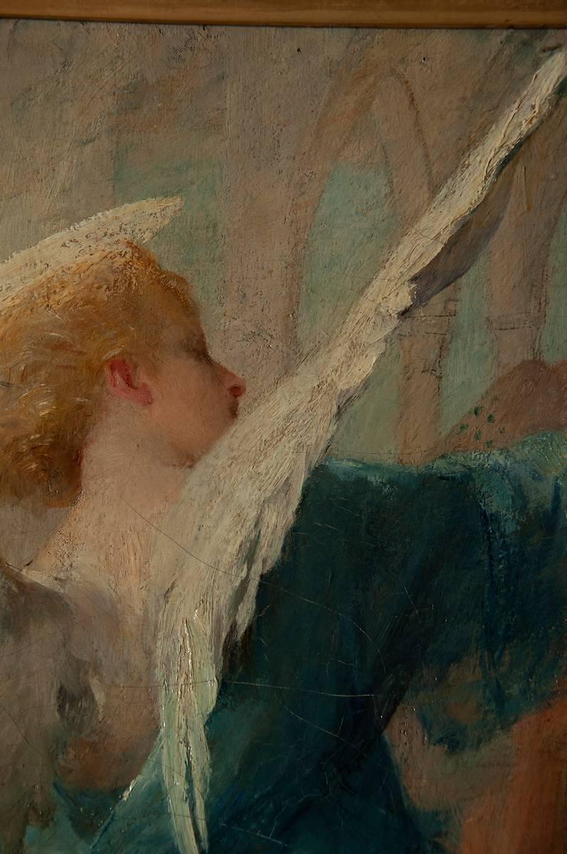 """Résultat de recherche d'images pour """"le sommeil de fra angelico"""""""