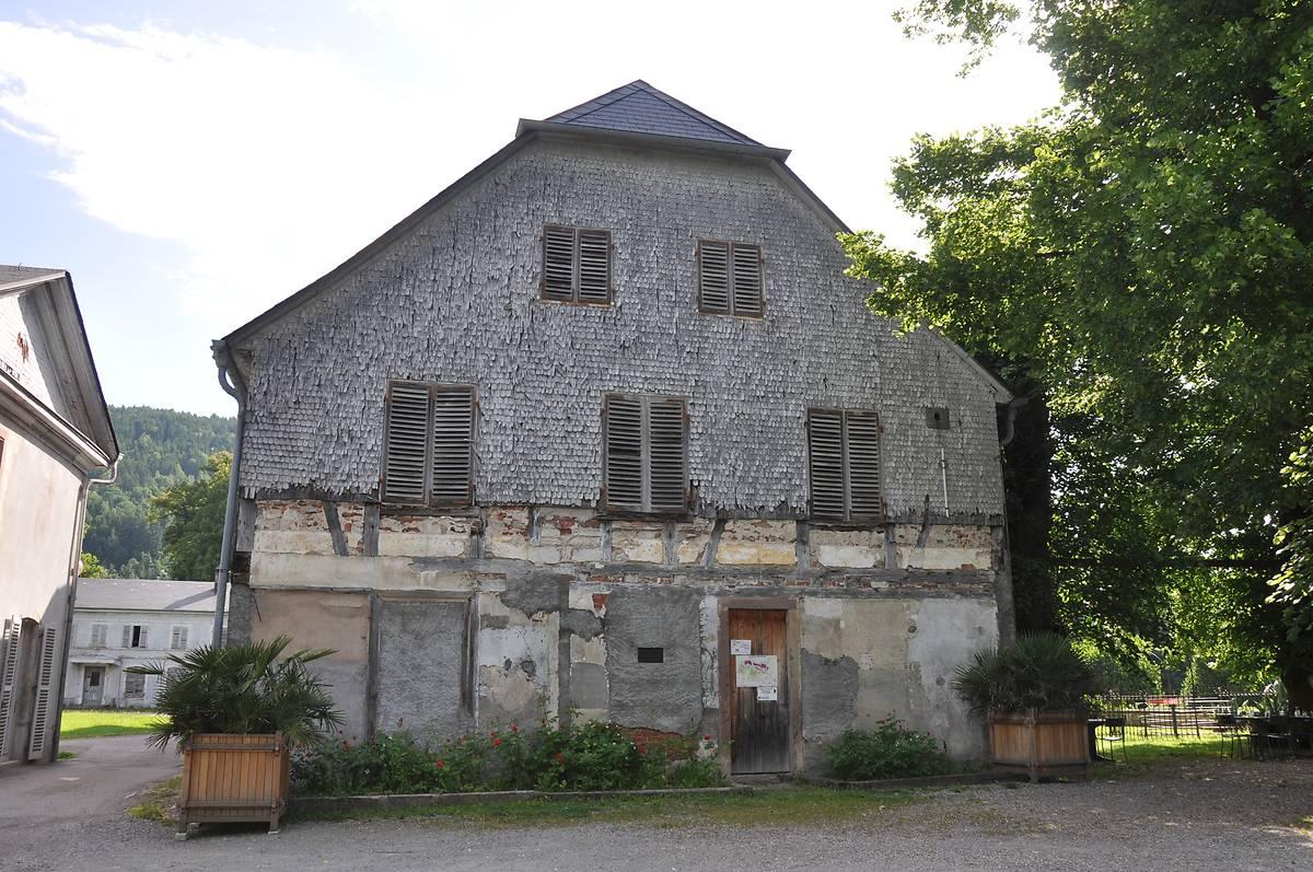 CHÂTEAU DE WESSERLING