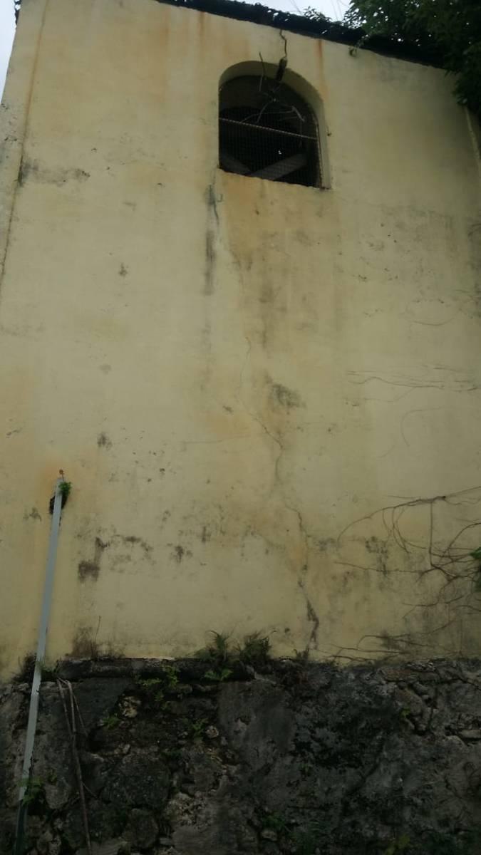 CLOCHER DE L'EGLISE NOTRE-DAME DE BON-PORT