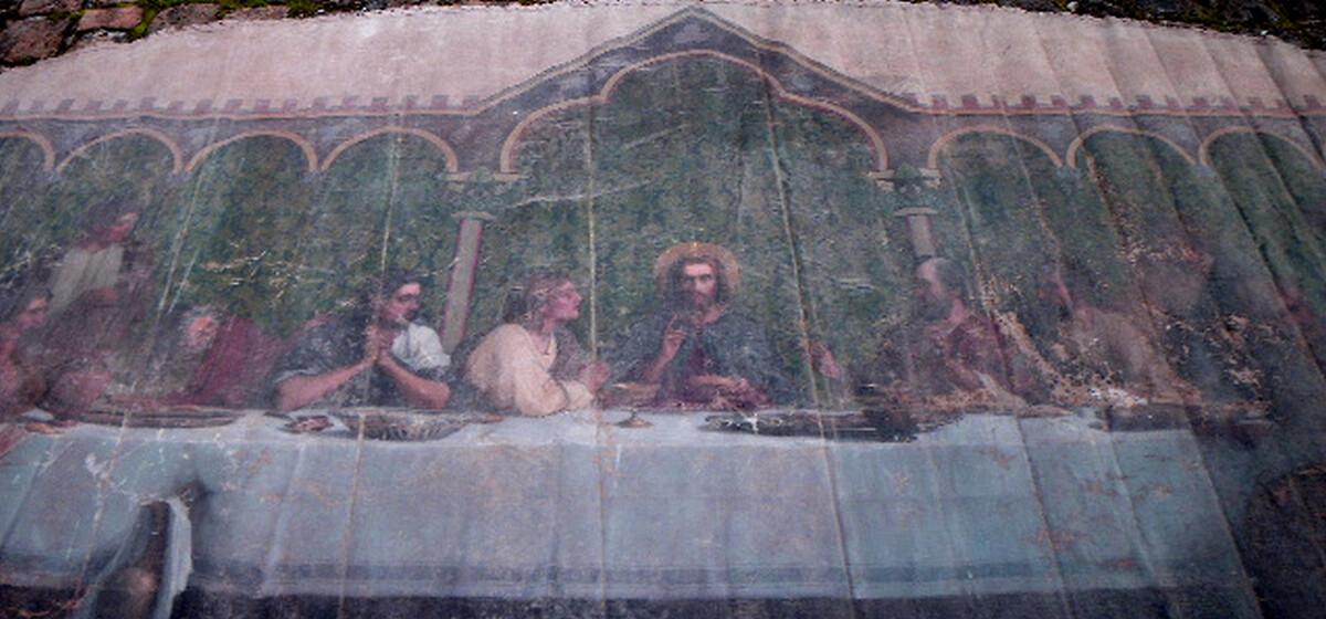 PETITE SALLE DES CATECHISMES A GOUVERNES