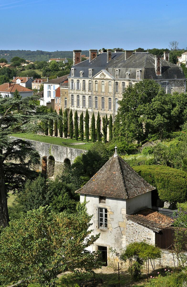 Château de Nontron