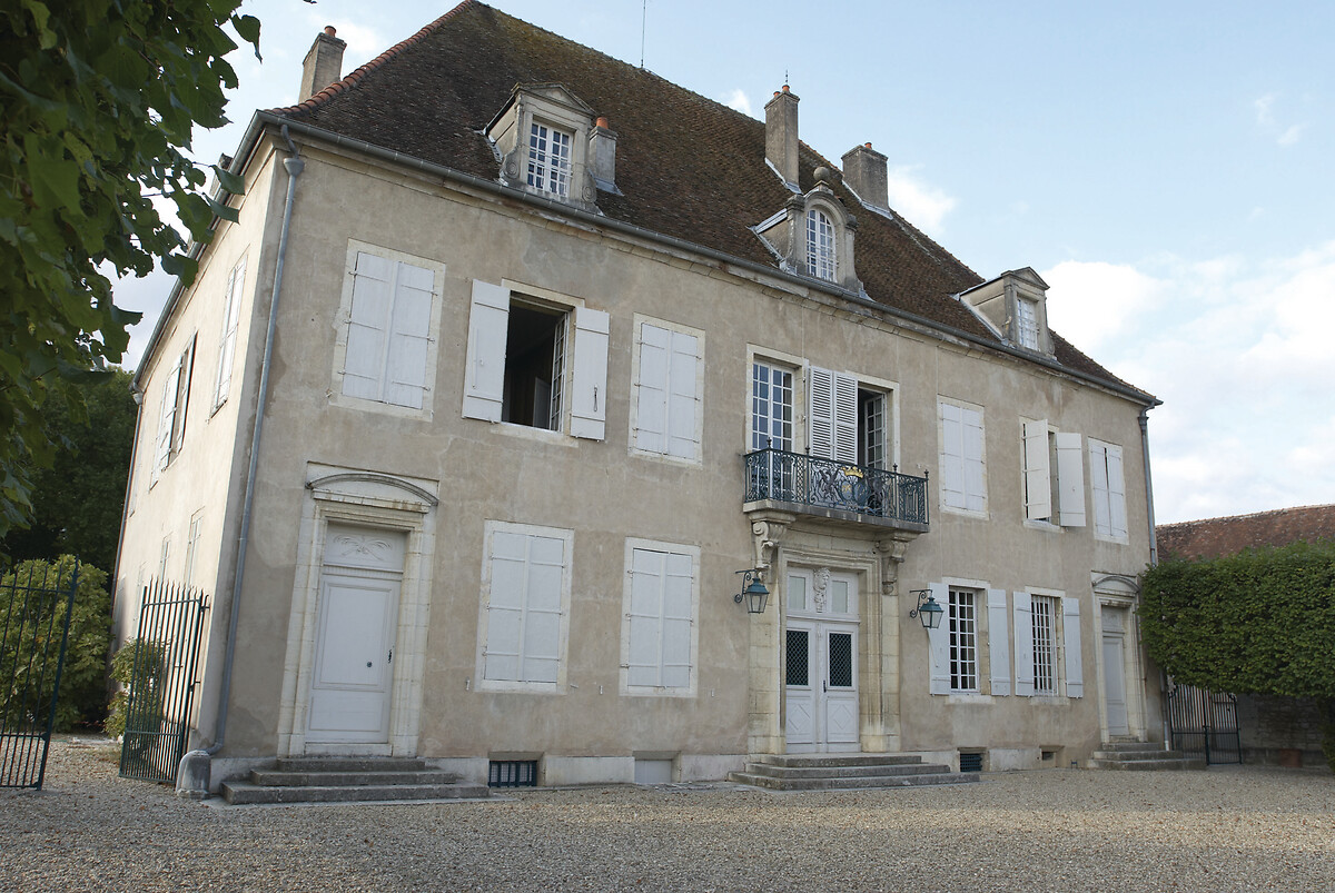 maison 3-4 galeronChâteau de Menthon à Choisey