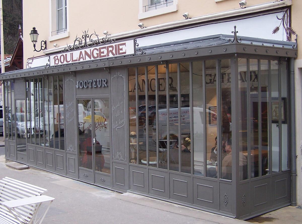 ©Gilles Tavernier (5)réalisation de gilles Tavernier ferronier d'art