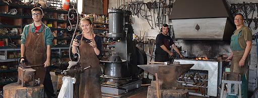 unnamedréalisation de gilles Tavernier ferronier d'art