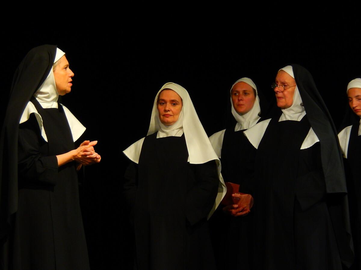 Dialogue des Carmelites (651)