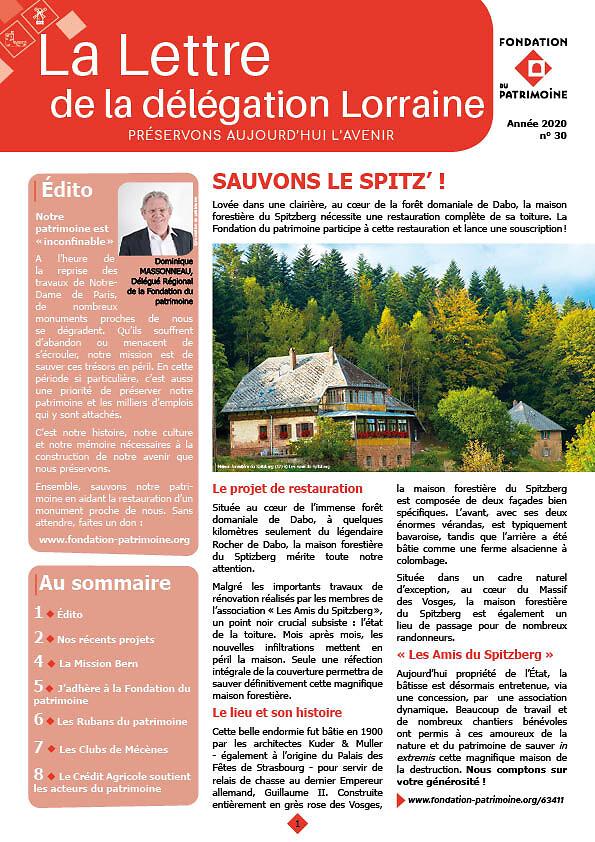 lettre info Lorraine 2020 4 volets 30.07.20204