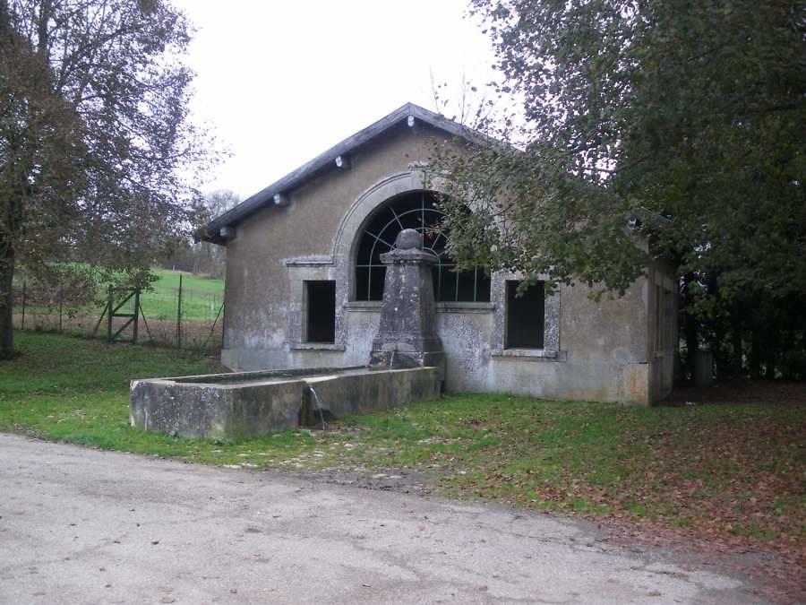 SITE DE L'ANCIEN VILLAGE DE FLIREY