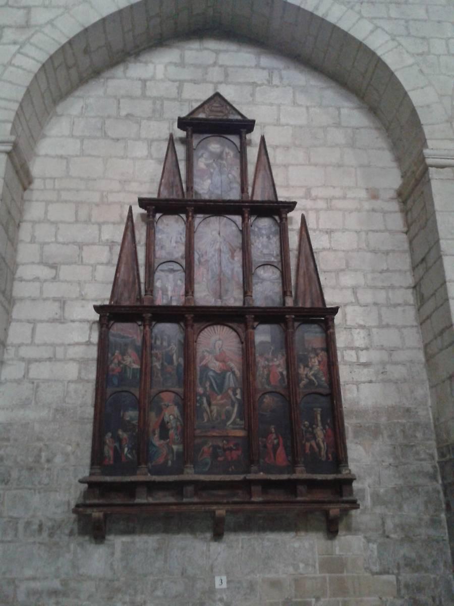 ABBATIALE SAINTE-MARIE DE SOUILLAC