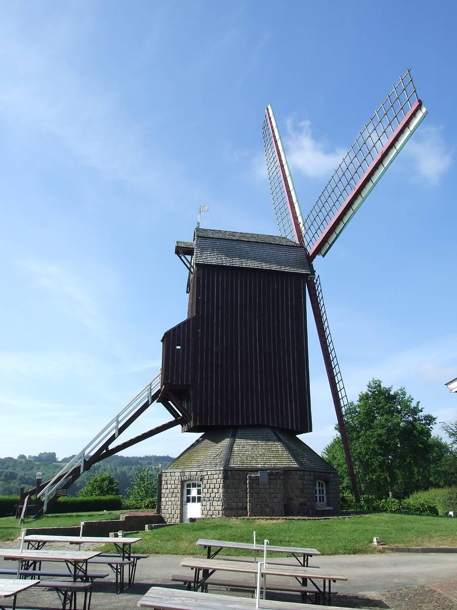 moulin de boeschepe