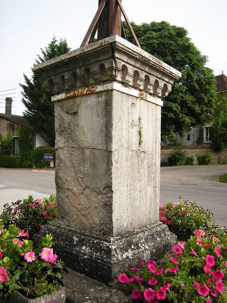 CROIX DE CHEILLY LES MARANGES