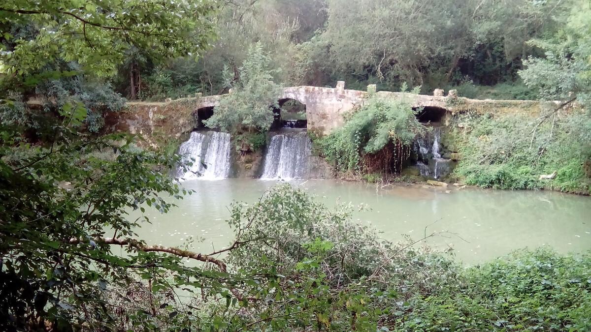 Pont Romain du Fréchou