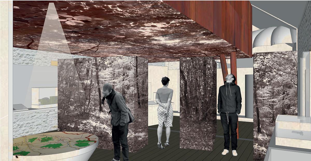 MUSEE DE LA RESISTANCE DE L'AUBE - MUSSY SUR SEINE