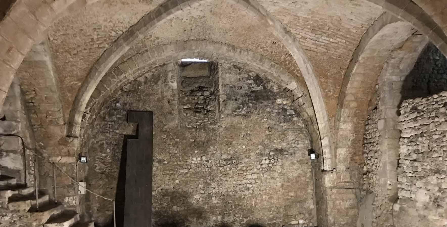 ANCIEN CHAPITRE DE LA CATHEDRALE D AUXERRE