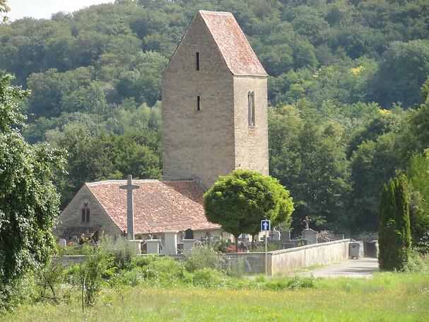 Une restauration pour la chapelle Burnkirch d'Illfurth