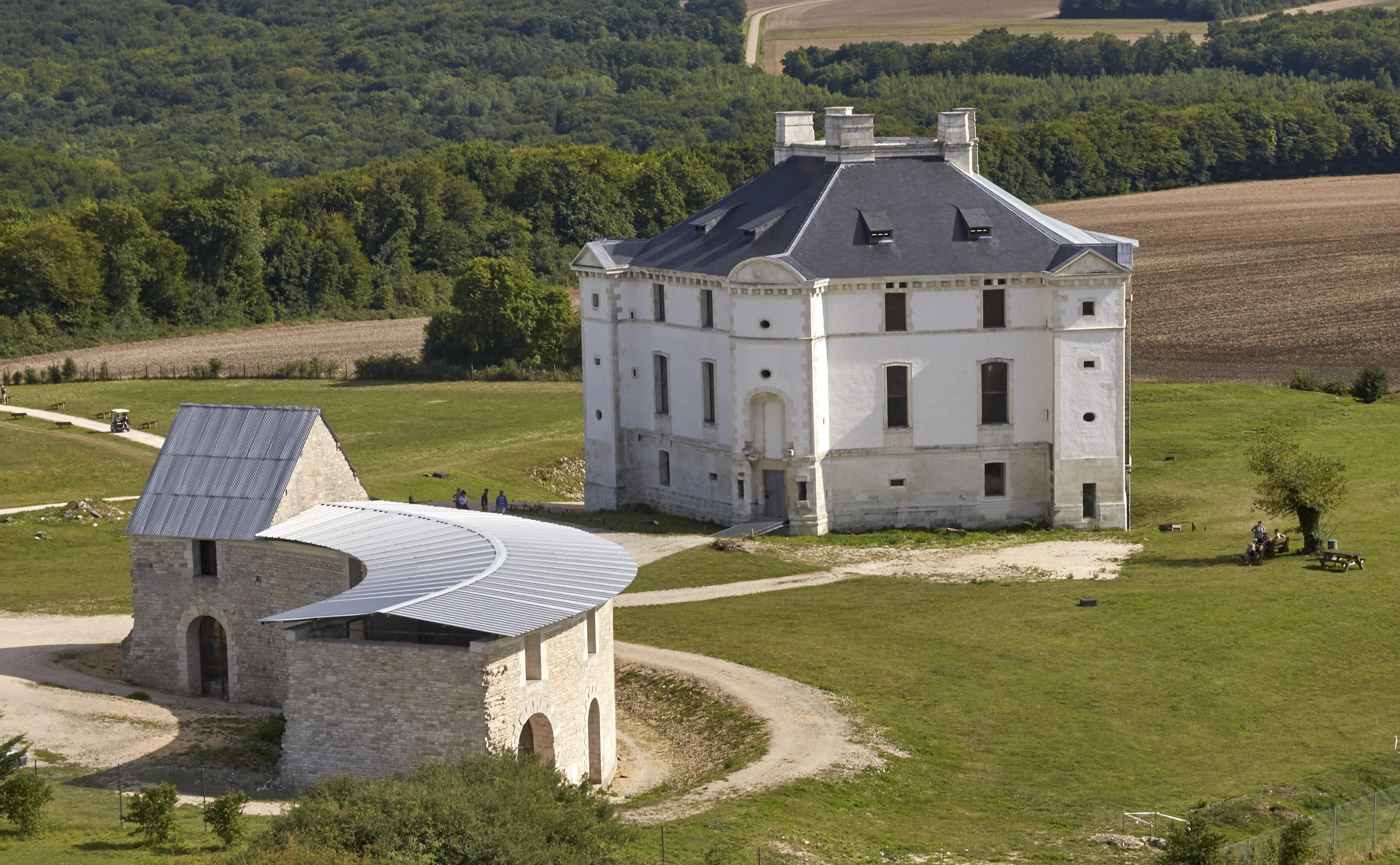 Château du Maulnes