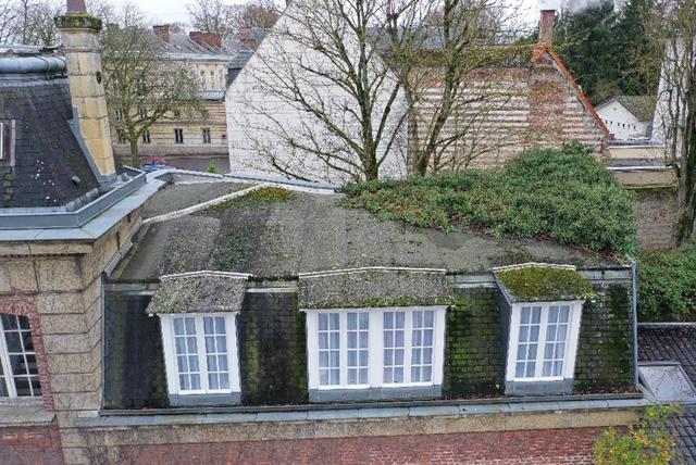 maison de maître à Arras
