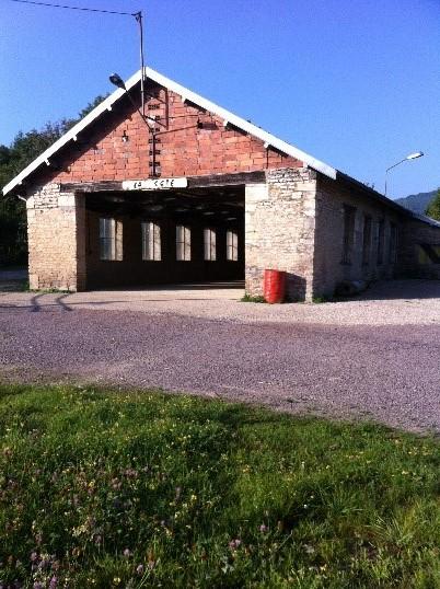 Espace culturel La Scierie à Villy-en-Auxois