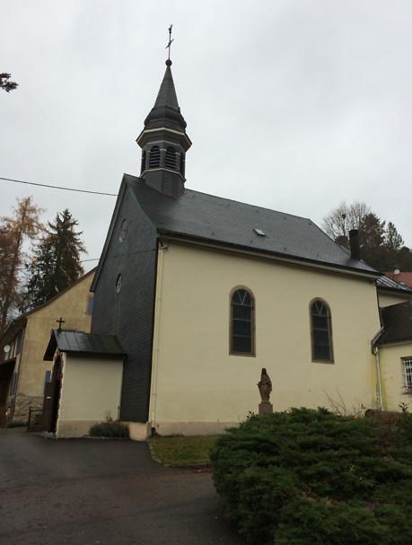 Un nouvel évènement en vue du remplacement des cloches de l'église du Hohwald !