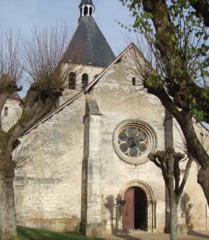 Eglise Dannemoine