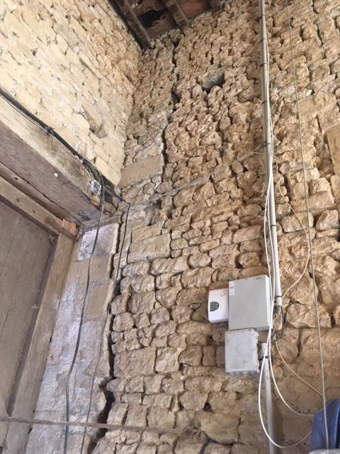 ANCIEN COUVENT DES CORDELIERS A VENDRESSE (LA CASSINE)